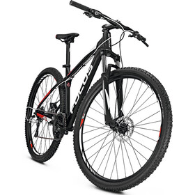 "FOCUS Whistler Core 27"" magic black matt"